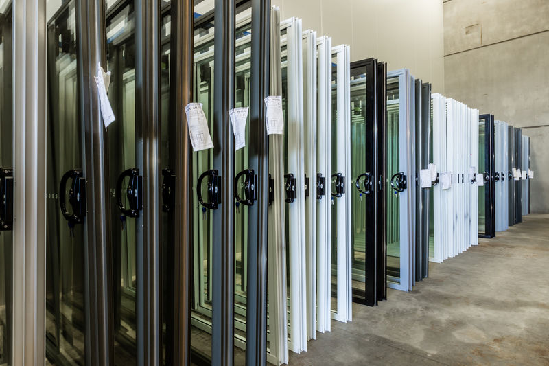 Door Companys Aluminium Sliding Doors Price List