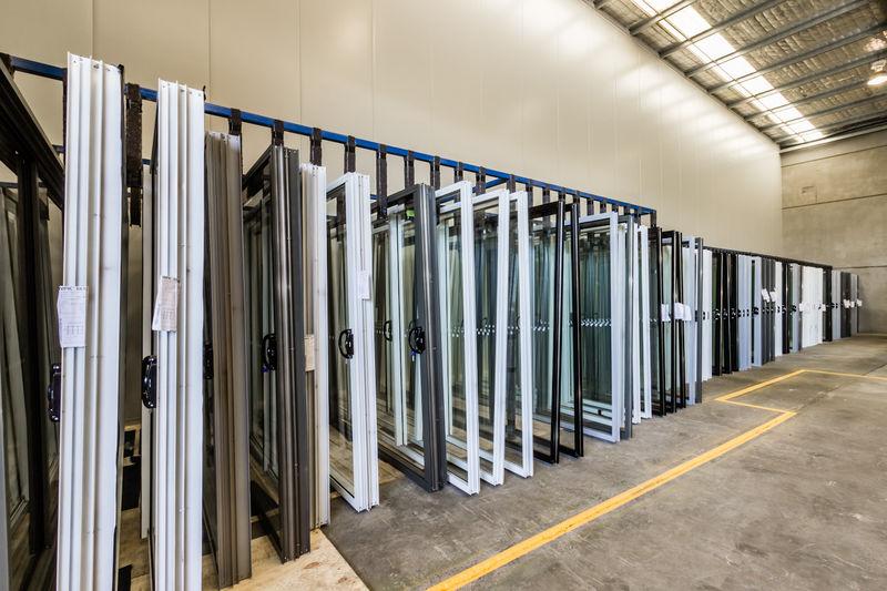Gem Windows And Doors Warehouse Sydney